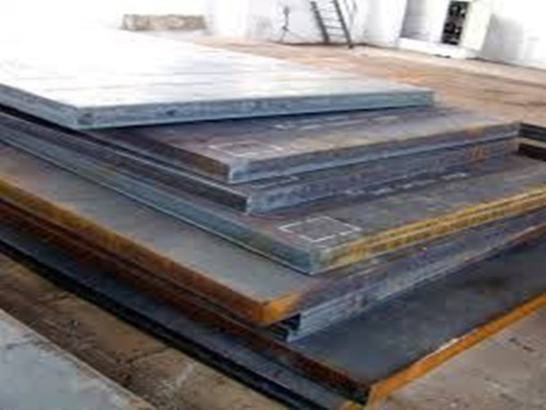 What Standards Referred to Carbon Steel Plate?