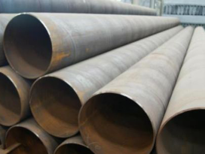 These advantages of the export welding process of spiral steel pipes have directly established its market position