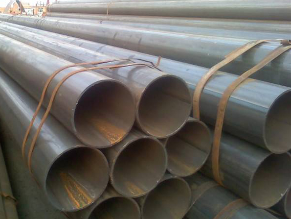 Straight seam steel pipe expansion technology