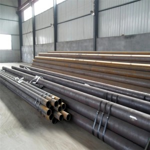 ASTM A213 Steel Pipe