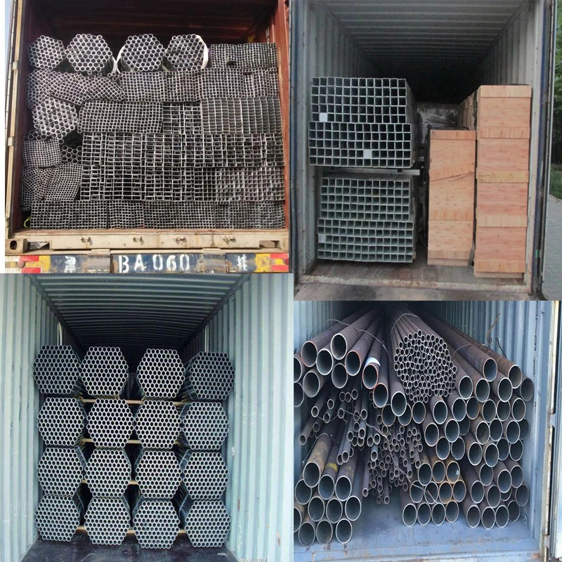 Galvanized Seamless Pipe-02
