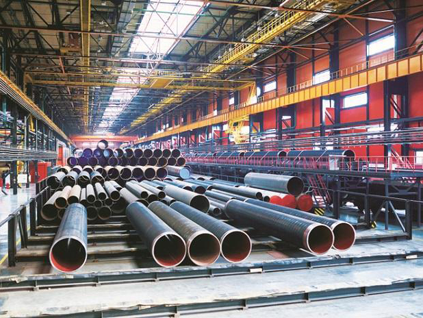 China's post-coronavirus construction boom shows signs of cooling as steel output slows