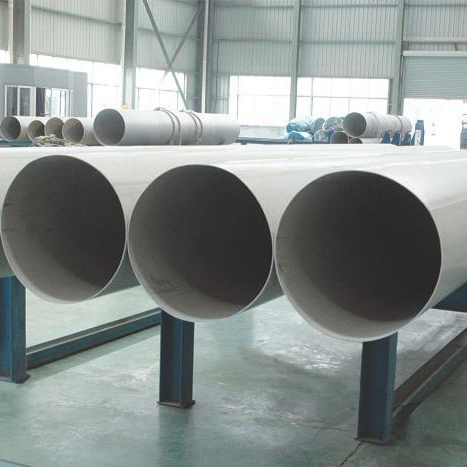 Stainless Welded Pipe Featured Image