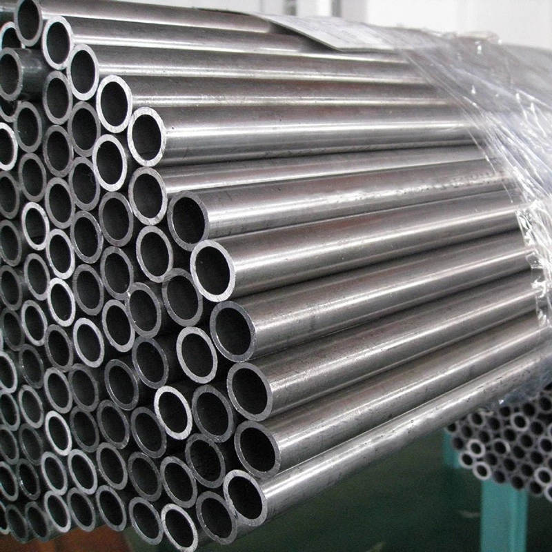 ASTM A519 Steel Pipe Ms