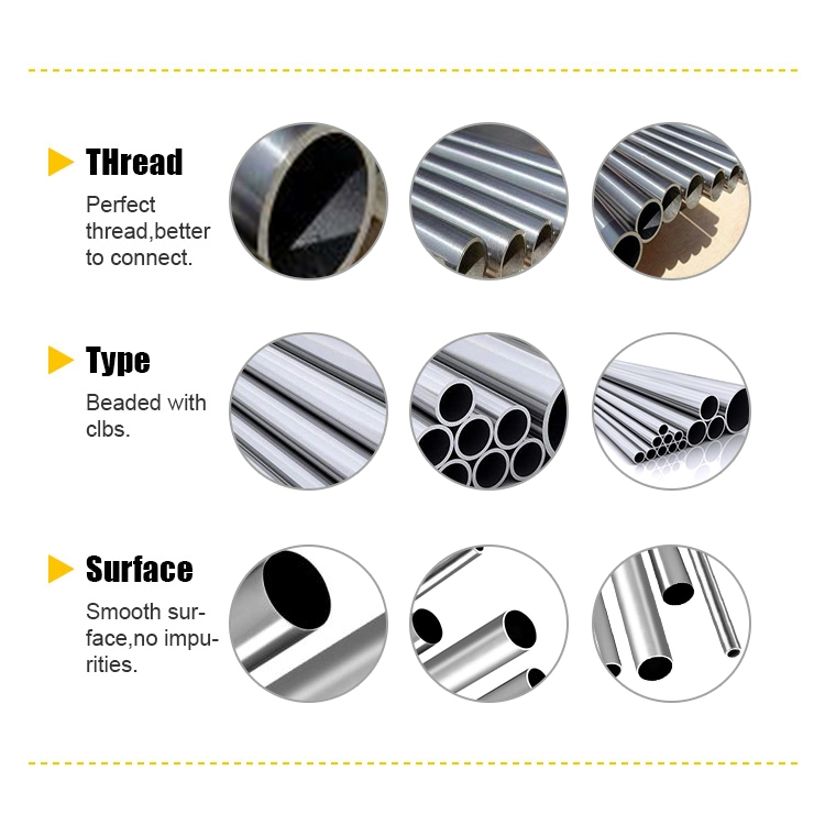 ASTM A335 Steel Pipe-04