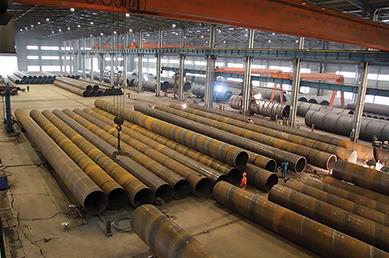 The Brazilian Steel Association says the capacity utilization rate of the Brazilian steel industry has risen to 60%