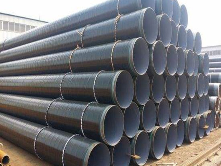 Introduction on Welded Steel Pipe Classes and Features