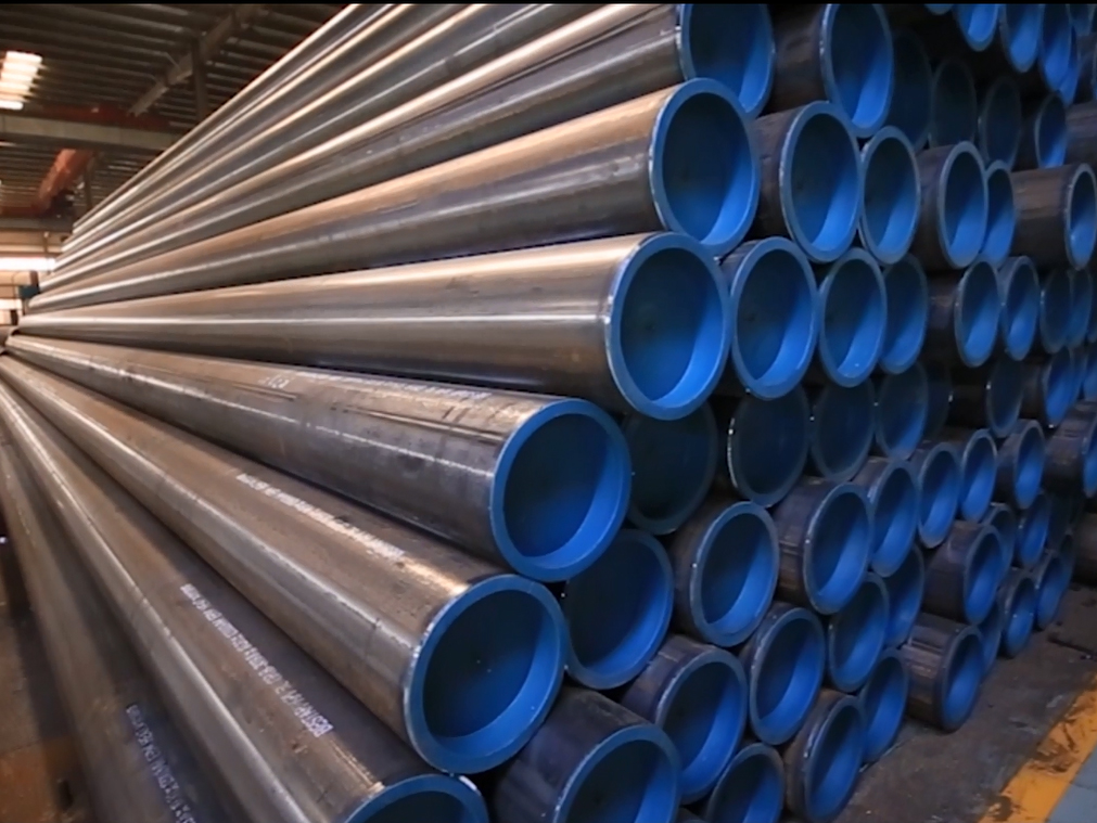Create Infinite Possibilities -Hunan Great Steel Pipe Co.,ltd