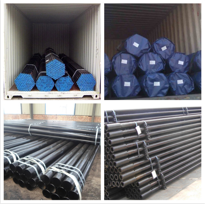 Seamless Pipe For Transport Liquid-05