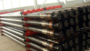 the packing of drill pipe-01