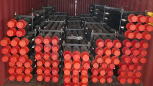 the packing of drill pipe-02