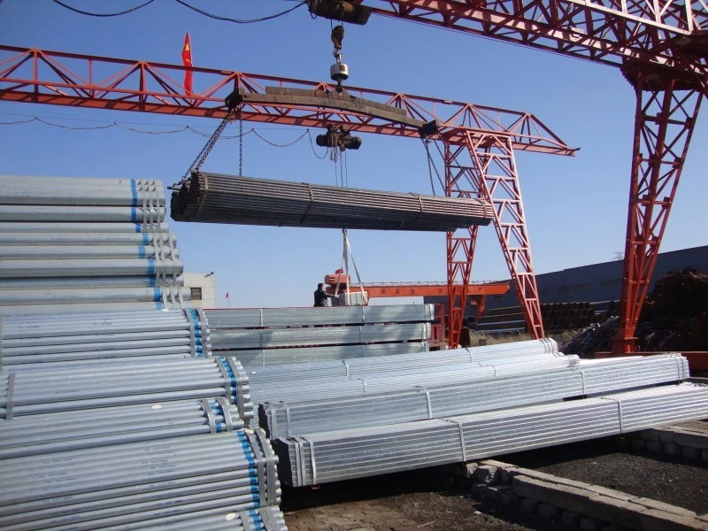 Galvanized Steel Pipe-03