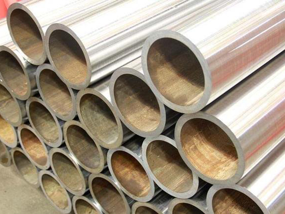 Main Application of ASTM A179 Cold Drawn Seamless Tubes