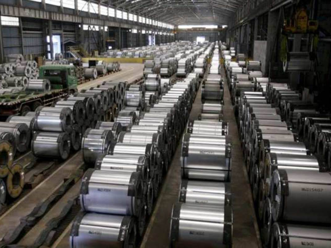 China Continues to Drive Crude Steel Production in September 2020