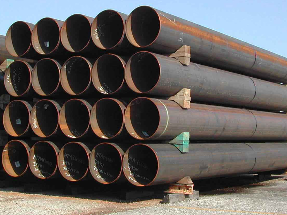 Characteristics of seamless casing and tubing