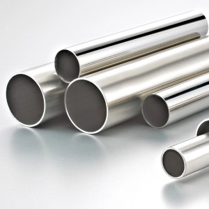 ASTM A358 Steel Pipe
