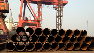 LSAW Steel Pipe-02