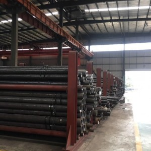 Marine Seamless Steel Pipe