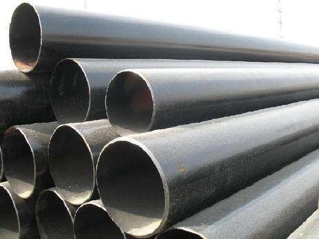 Flexible composite high-pressure delivery pipe