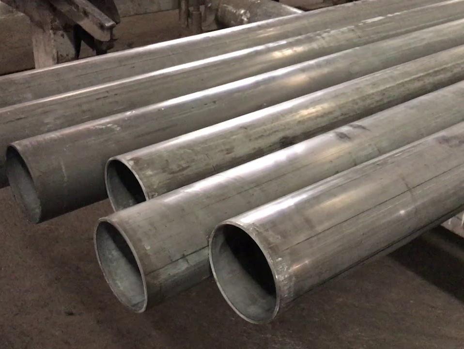 Steel Pipe Manufacturer - Hunan Great Steel Pipe Co , Ltd