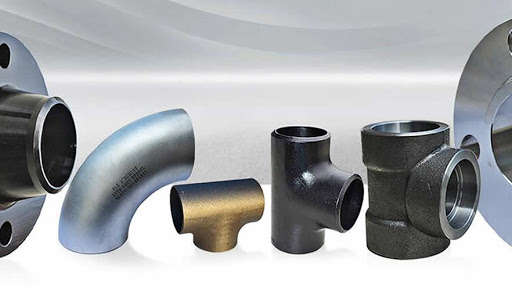 Common methods of pipe fitting processing