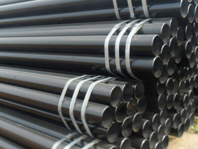Effect of pipe blank on the quality of structural seamless pipe