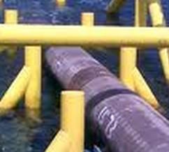 Undersea pipeline