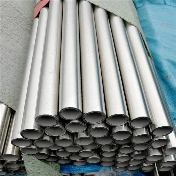 ASTM A358 Steel Pipe Featured Image
