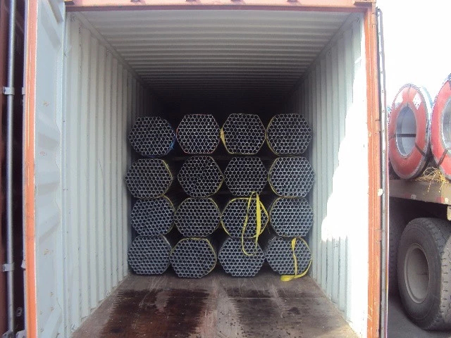Galvanized Steel Pipe-06