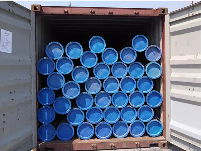 ASTM A335 Steel Pipe-05