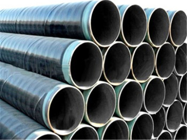 Spiral steel pipe is the best pipe for water and sewage treatment