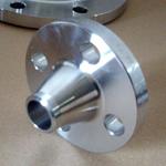 Titanium Reducing Flanges