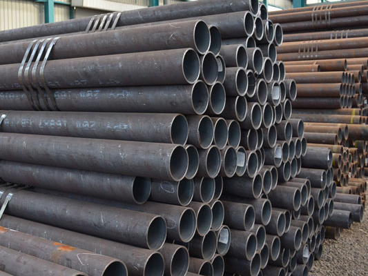 JIS G3445 Carbon steel tubes for machine structural purposes