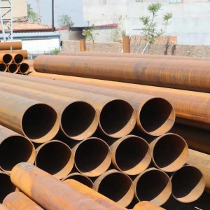 LSAW Steel Pipe