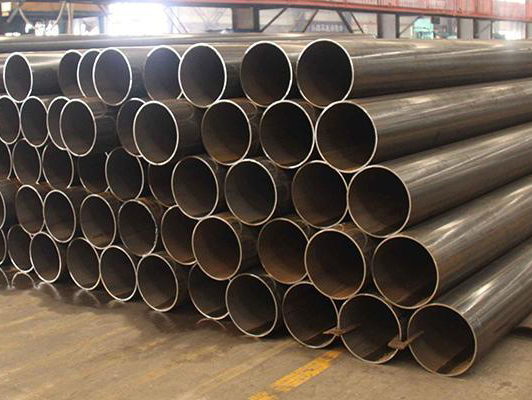 Difference between erw and dsaw pipes