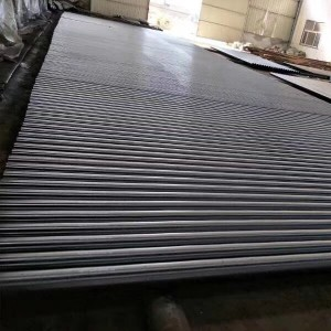 Carbon Steel Seamless Rohr