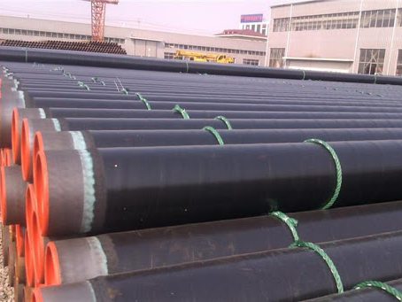 Precautions for assembly of L245 pipeline steel pipe
