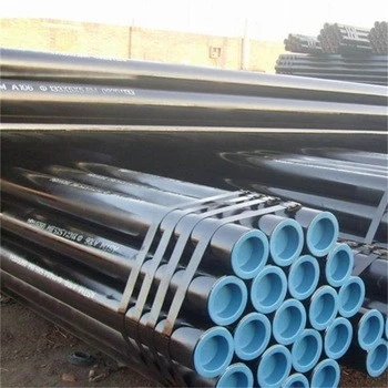 Carbon Steel Seamless Pipe-01