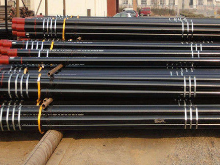 Detailed Introduction of the API Steel Pipes