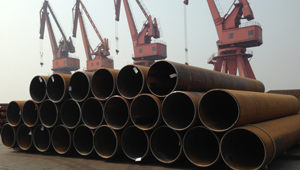 LSAW Steel Pipe-01
