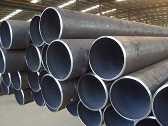 The difference between cold drawn precision steel pipe and general ordinary seamless steel pipe