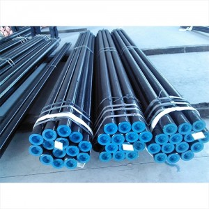 ASTM A53/A106 Seamless Pipe