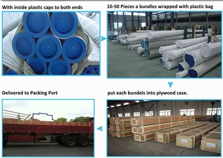 Alloy Seamless Pipe-02
