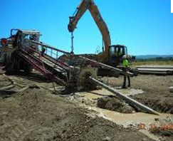 Drilling Project