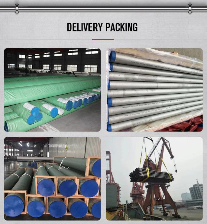 Alloy Welded Pipe-03