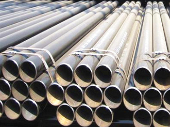 Application of seamless steel pipe in construction pipeline industry