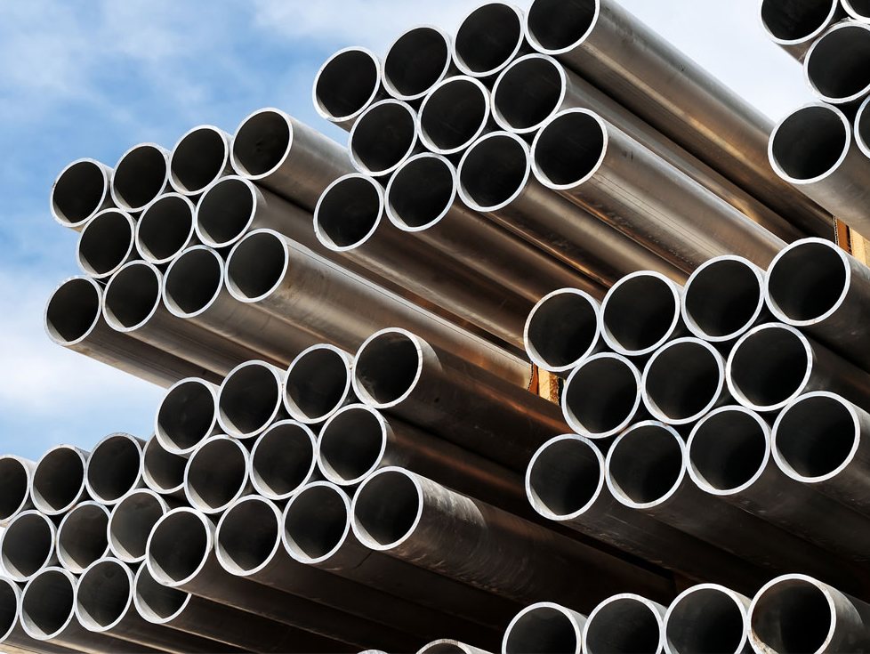 Deoxidation iron requirements of seamless steel pipe