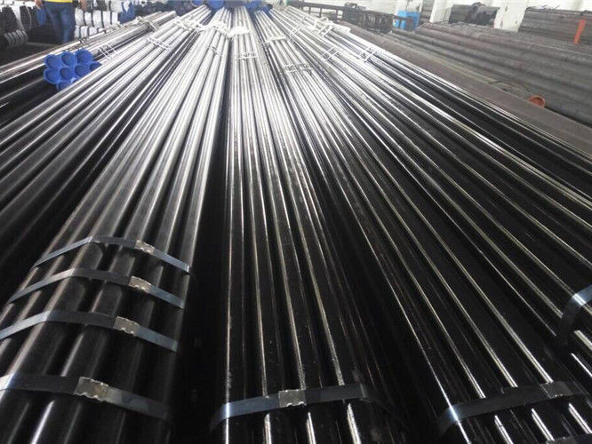 Do you really know the specific use of seamless  steel tubes?