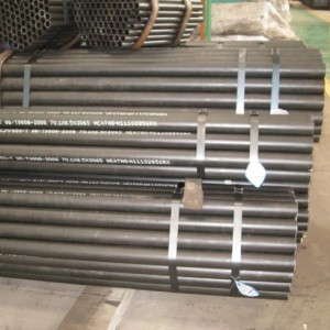 ASTM A335 Steel Pipe