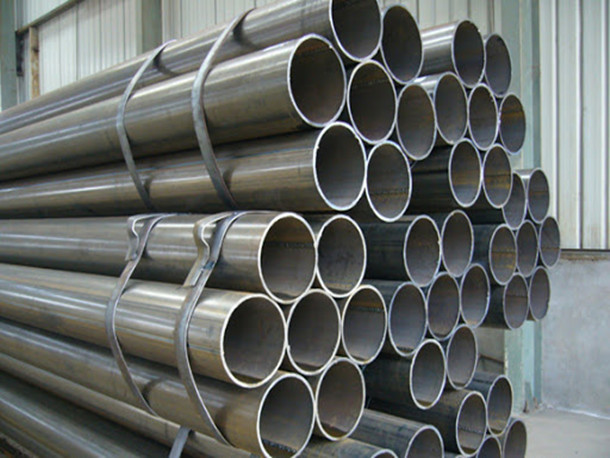 Inspection of Seamless Steel Pipe